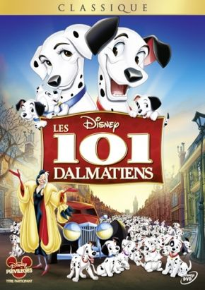 Les 101 dalmatiens   Disney Vidéos Collection   Disney.fr