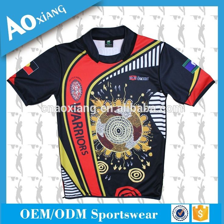 Wholesale OEM Club Rugby Clothing For Mens Sports Rugby Wear #rugby_clothing, #Men