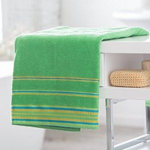 Uni Color Velour Big Towel - Visit to see more options