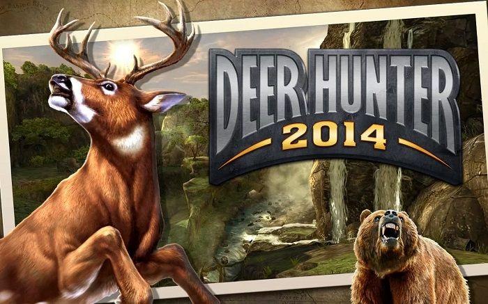 Deer Hunter 2014 Hack - Unlimited Cash, Gold, Energy - http://hackspix.com/128-deer-hunter-2014-hack-unlimited-cash-gold-energy/