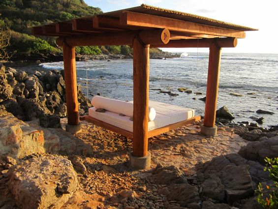 Floating Outdoor Bed 84 best mountain outdoor hanging beds images on pinterest