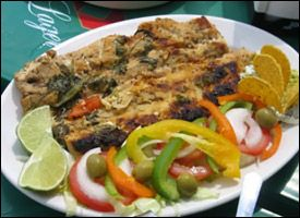 17 best images about caribbean recipes on pinterest for Ono fish recipe