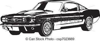 Imagini pentru shelby gt500 black and white
