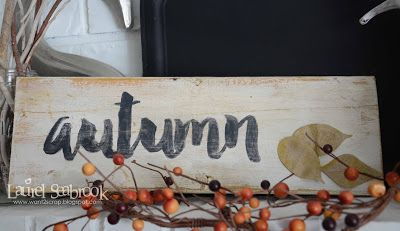 Seabrook Designs: Upcycling a Pallet