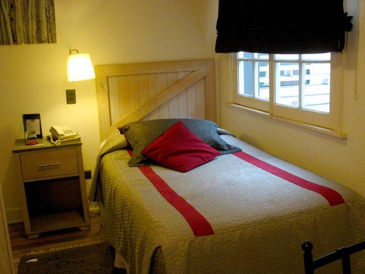 ¿Eres aventurero(a) a la hora de viajar? No es problema con nuestras habitaciones singles, ven a probarlas!
