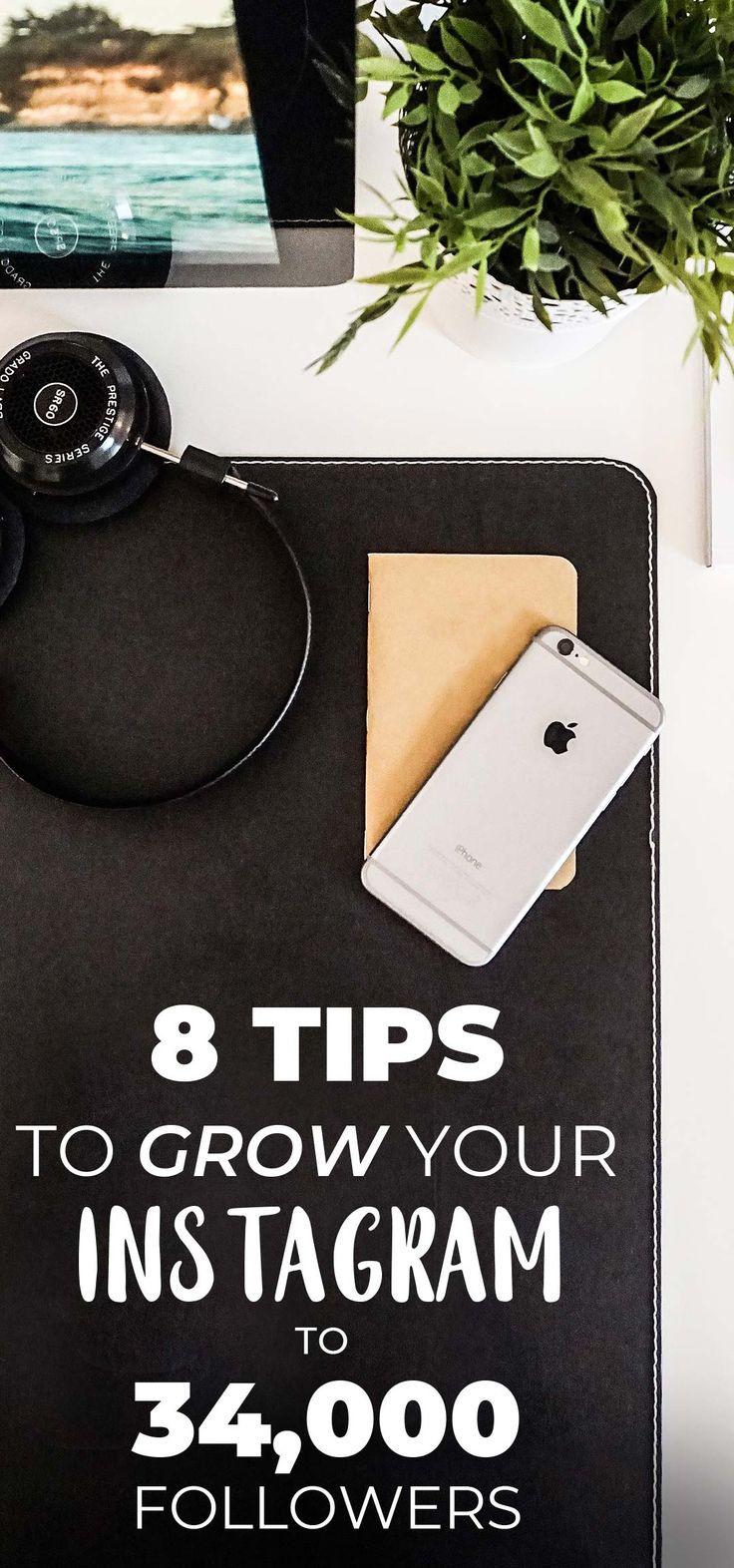 Instagram growth, how I grew my Instagram, instagram tips, how to grow your Instagram