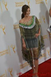 Terri Ivens - at the 2014 Daytime Emmy Awards Nominee Party #DaytimeEmmys  http://www.redcarpetreporttv.com/2014/06/20/2014-daytime-emmy-awards-nominee-party-celebrates-daytimeemmys-under-the-stars-on-the-london-wests-rooftop/
