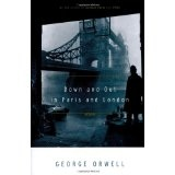 Down and Out in Paris and London (Paperback)By George Orwell