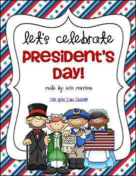 Fun activities to celebrate President's Day!