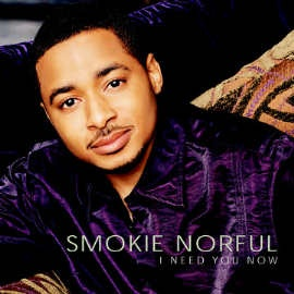 "Gospel love~ Smokie's new hit ""Once N A Lifetime"" is All Love:)"