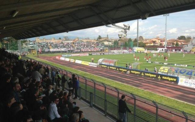 Cittadella-Foggia la diretta della finale di coppa italia di lega pro In campo alle 20,30 allo stadio Tombolato, il Cittadella affronta il Foggia nel ritorno della finale di Coppa Italia di Lega Pro. Il Cittadella deve vincere stasera con tre gol di scarto per ribaltar