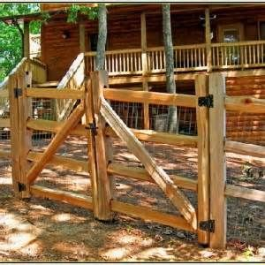 Posts related to Split Rail Fence Gate Ideas