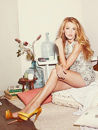 Francois Dischinger - 01 - Blake Lively Source | Your #1 Fansite | Image Gallery | Photos