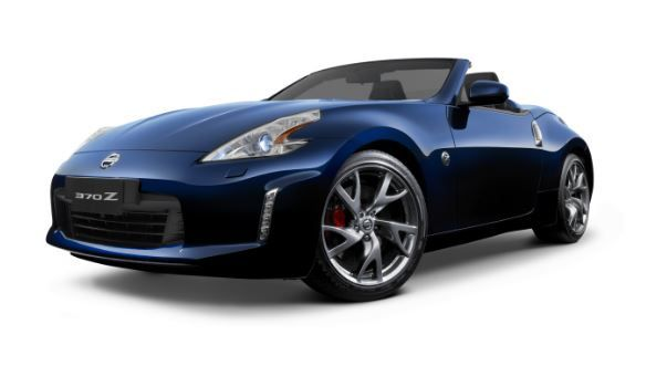 NEW NISSAN 370Z ROADSTER FOR SALE