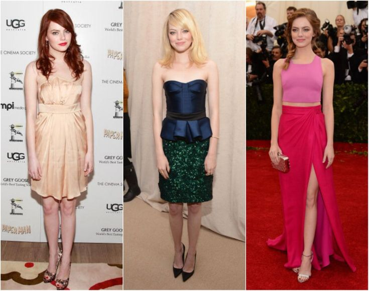 emma stone skinny Emma Stone: Keeping Weight on is a Struggle For Me