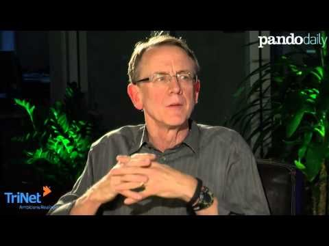 o cara é referência do Fred Wilson ----> A fireside chat with John Doerr - YouTube