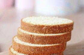 La recette du Molly Cake au chocolat  | Sweetly Cakes Blog