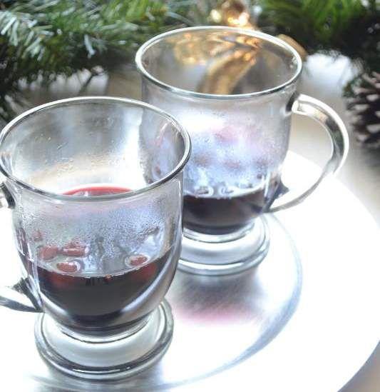 Vodka Recipes to Warm Up Holiday Spirits