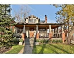 543 BURLINGTON AVE, Burlington, Ontario   L7S1R9