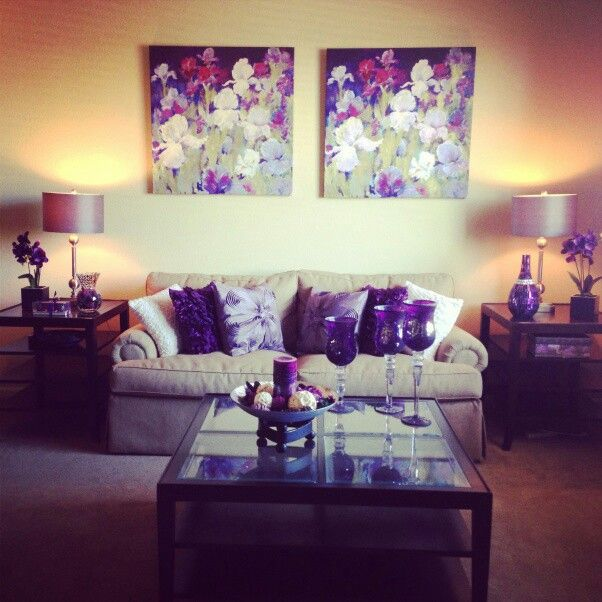 Best 25 Purple Living Room Paint Ideas On Pinterest Purple Living Rooms Purple Living Room
