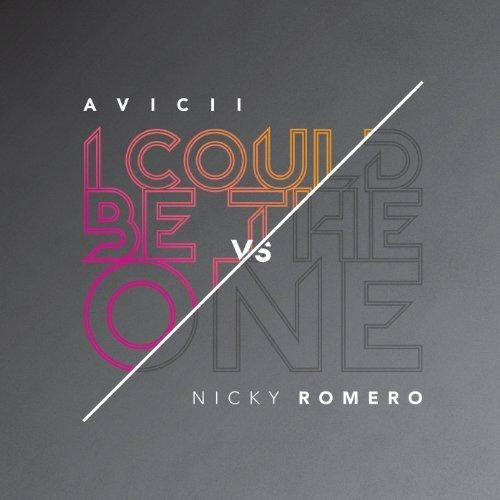 Avicii「I Could Be The One」アヴィーチーの音楽