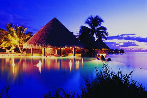 : Buckets Lists, Favorite Places, Dreams Vacations, Beaches Resorts, South Pacific, Beautiful Places, French Polynesia, Best Quality, Tahiti Resorts