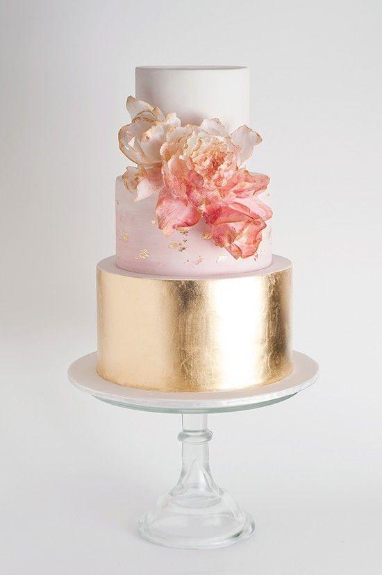 nice The Top 30 Wedding Cake Trends - Stylendesigns.com!