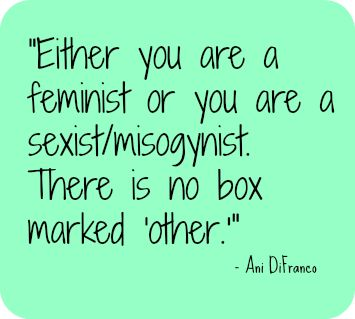 Feminism is simply about equality. Learn what it really means before you bash it.