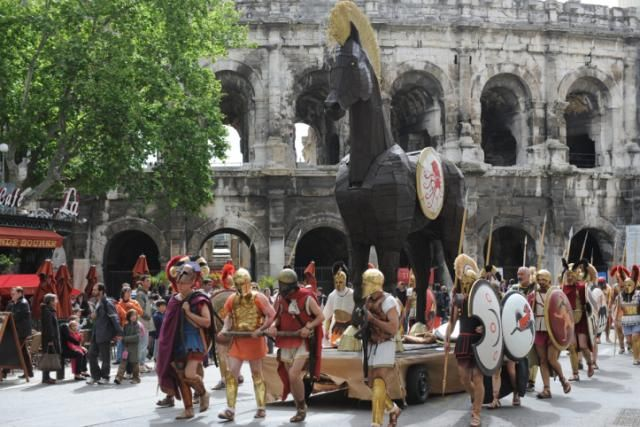 Top Roman Cities and Ancient Sites in France - Overview