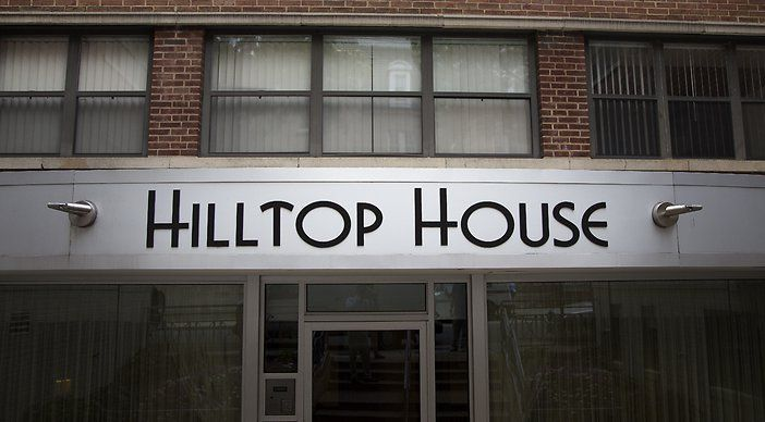 Hilltop House in Northwest Washington DC | WC Smith Apartments | Mount Pleasant Rentals
