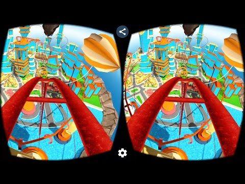 Vídeos Realidad Virtual: Loca montaña rusa VR Google cartón 3D SBS 1080p Realidad Virtual - https://realidadvirtual360vr.com/videos-realidad-virtual-loca-montana-rusa-vr-google-carton-3d-sbs-1080p-realidad-virtual/ #RealidadVirtual #VirtualReaity #VR #360 #RealidadVirtualInmersiva