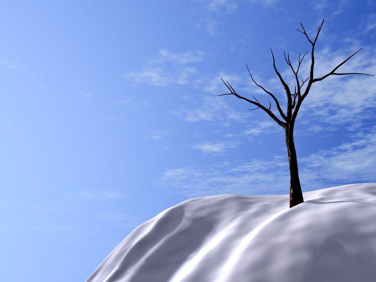 Solstice d'hiver 2015 : date, définition, explication du phénomène
