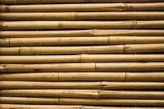 Cómo hacer un cabecero de bambú