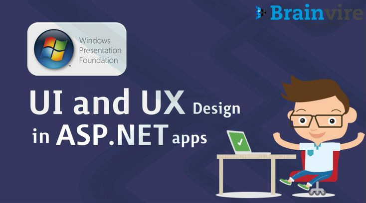 How #WPF(Windows Presentation Foundation) enhances UI and UX in ASP.NET Apps. #ASPNet