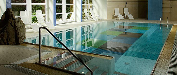 Schwimmbad / Pool | H+ Hotel Goslar