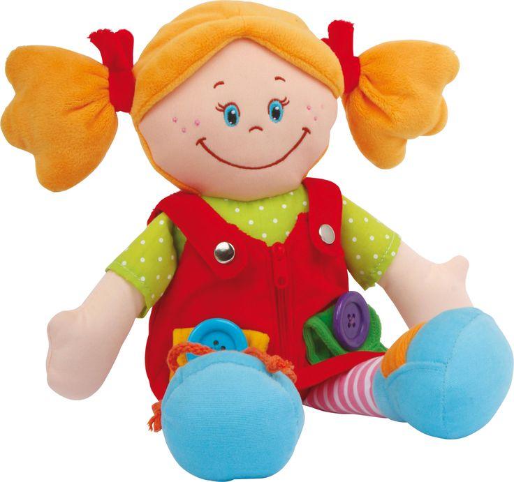 bábika na prezliekanie