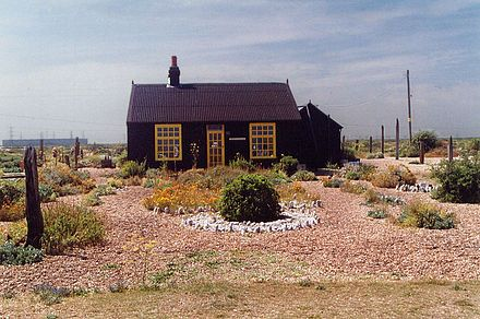 Dungeness (headland) - Wikipedia, the free encyclopedia