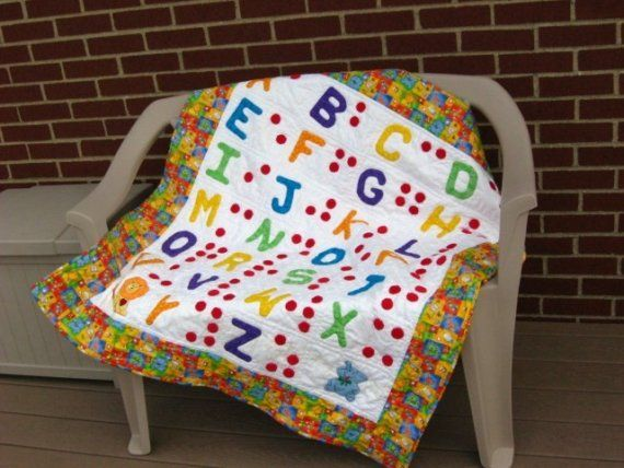 Cute idea for if I work with kiddos. I'm gonna try to make this for a wallhanging for my future office