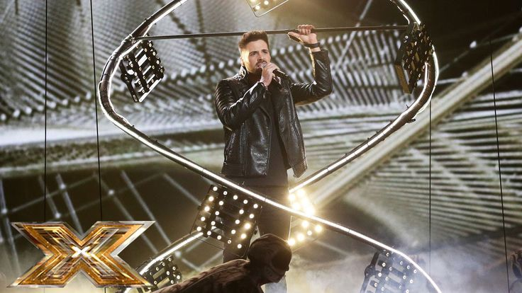 Ben Haenow sings Imagine Dragons' Demons | The Final | The X Factor UK 2014 #BenHaenow #XFactorUK #Demons