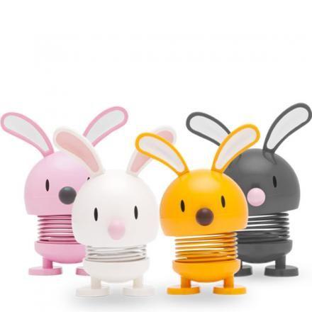 Hoptimist - Baby Bunny