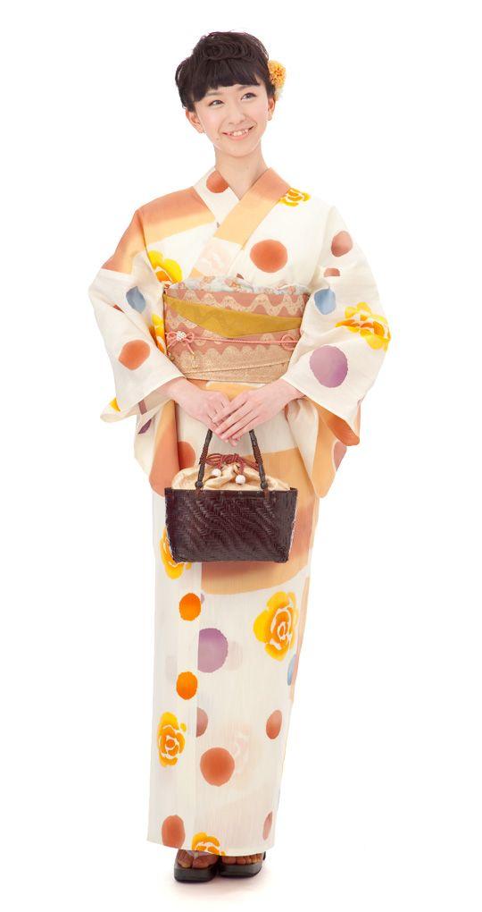 ツモリチサト浴衣2点セット 24-KM14-TMR09set | 浴衣屋さん.com 35,000 円