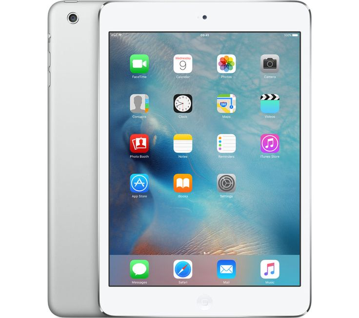 APPLE iPad mini 2 - 32 GB, Silver