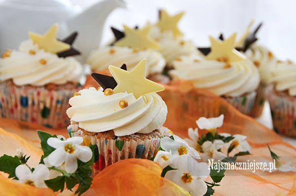 #Babeczki z orzeszkami ziemnymi #orzeszki #desere #food