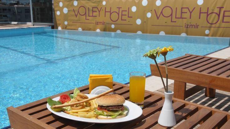 Volley Hotel İzmir Konak İzmir Türkiye