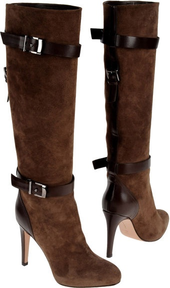 great fall boot! Gianvito Rossi