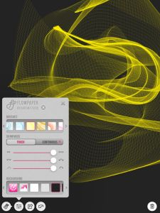 Art Streams From Your Finger Tips – Flowpaper Review