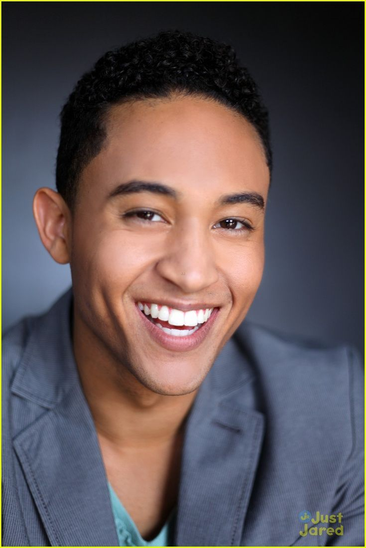 Tahj Mowry - born May 17, 1986 Honolulu, Hawaii - younger brother of Tia and Tamera Mowry from Sister, Sister. Tahj himself is an actor!