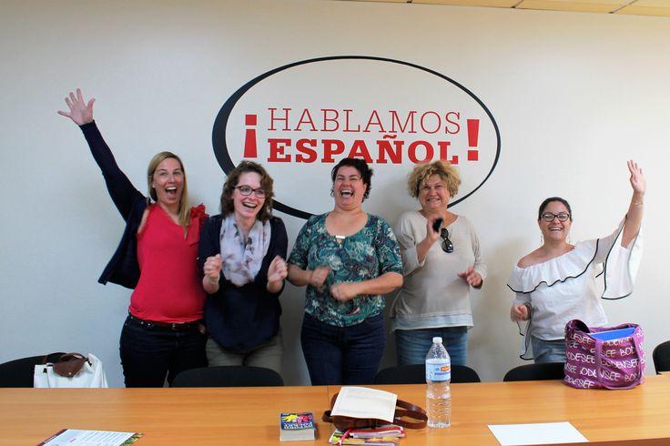 10% off discount for Spanish Course at FU International Academy Tenerife! #FUInternationalAcademyTenerife #DELE #PuertodelaCruz #Spain #Intensive20 #SpanishforBusiness #SpanishforHospitality #Tourism #onetooneCourse #DELEPreparation #푸에르토 #드라 #쿠르스 #스페인 #プエルト #デ ラ クルーズ #スペイン #普埃尔托德拉克鲁斯 #西班牙