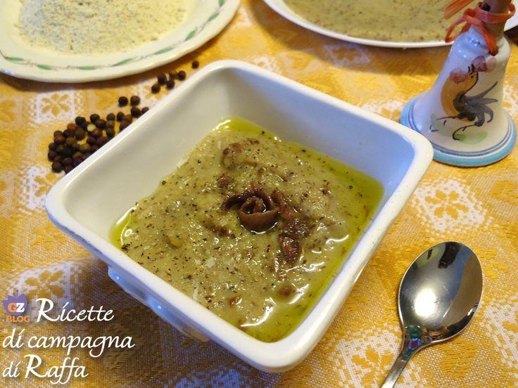 Farecchiata+o+polenta+di+roveja