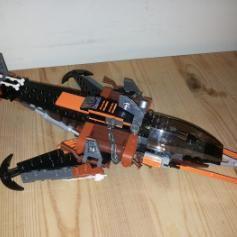 Gebraucht verkaufe von Lego,,,diesem Flieger in 12049 Berlin um € 25,00 – Shpock